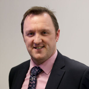 Peter Clarke Winner 2021